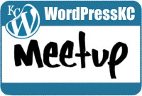 WordPress Kansas City Meetup Organizer